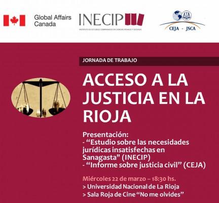 Banner acceso a la justicia